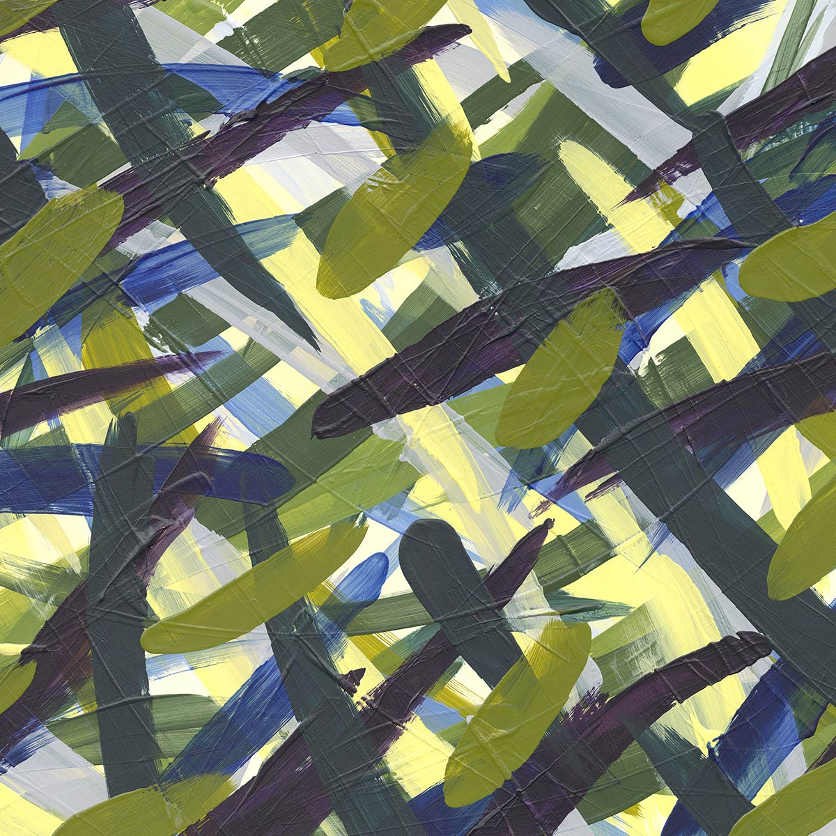 Continuous Painting 5