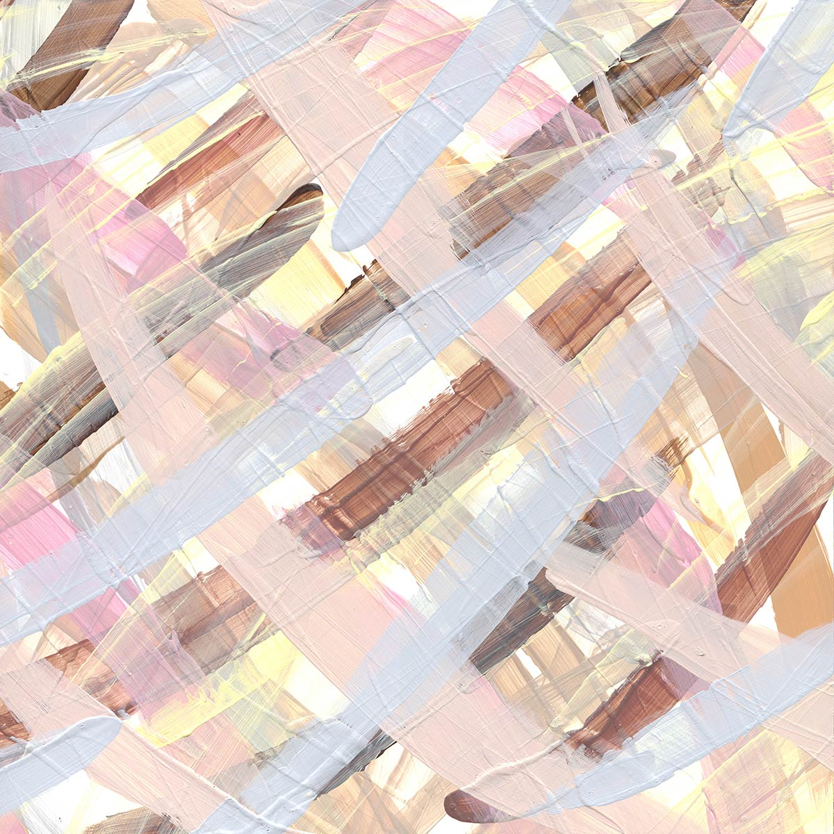Continuous Painting 6