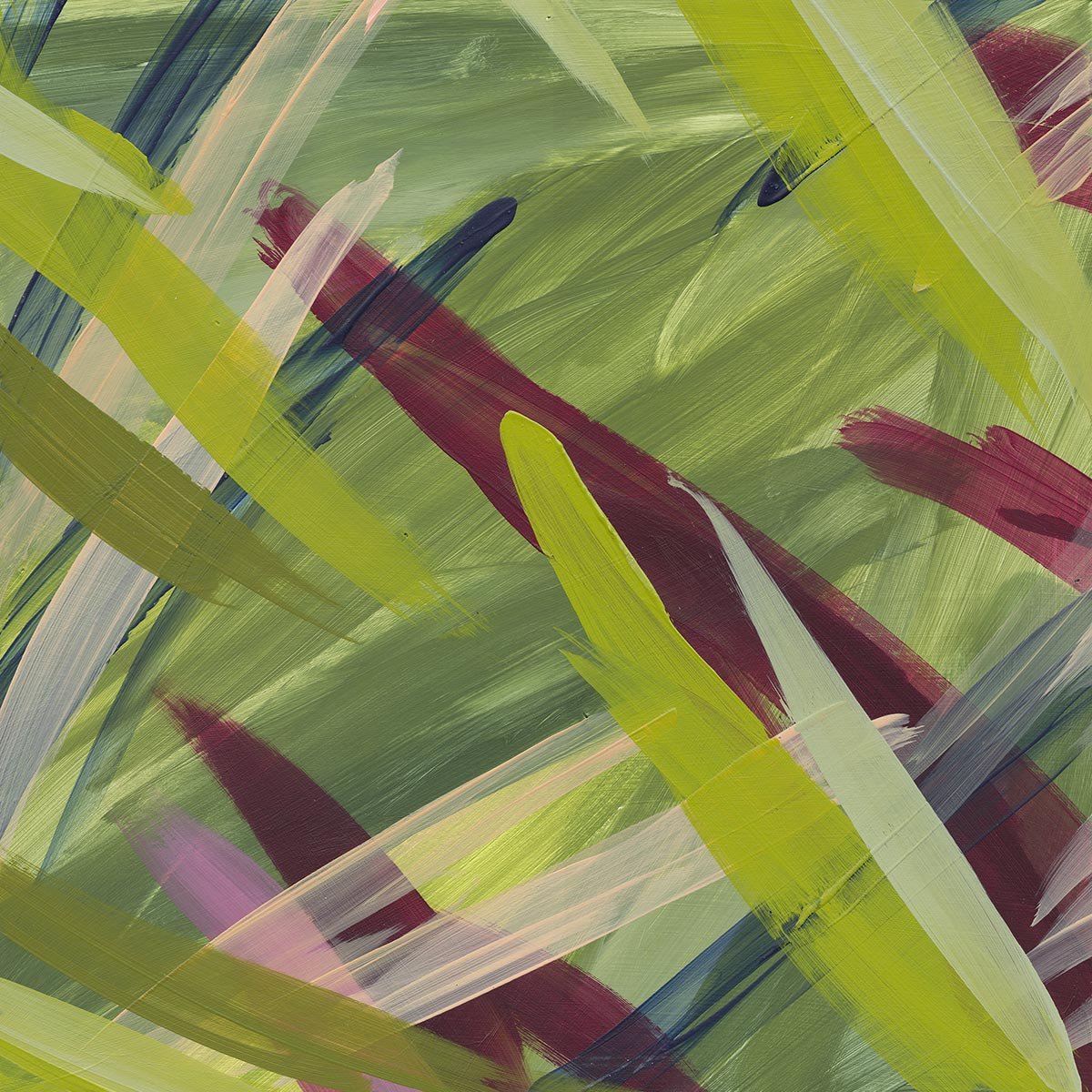 Consinuous Painting 7