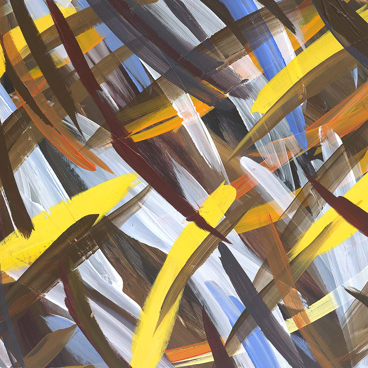 Continuous Painting 9